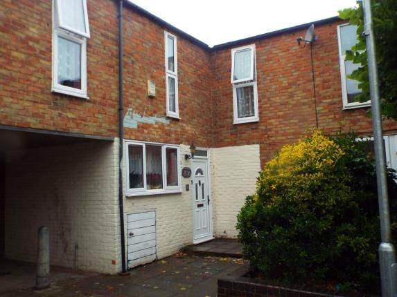 Terraced house for sale in Ward Close, Laindon, Basildon