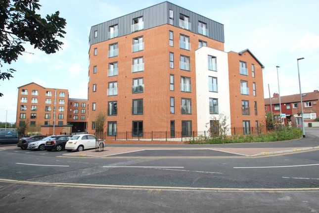 Thumbnail Flat to rent in Green Quarter, Cross Green Lane, Leeds
