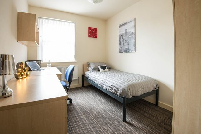 Thumbnail Flat to rent in Francis House, 5B St Helens Road, Ormskirk