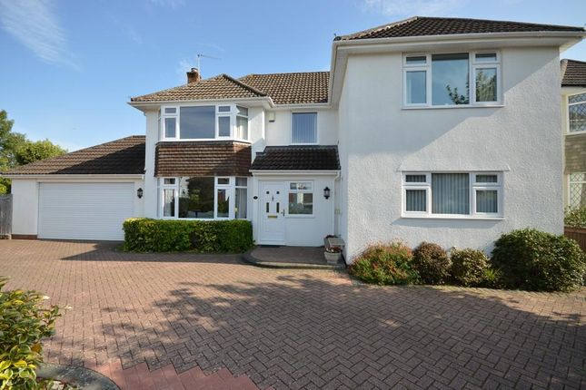 Thumbnail Property for sale in Boyd Road, Saltford, Bristol