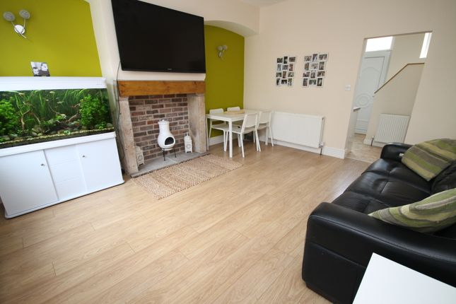 4 bed terraced house for sale in Industrial Street, Todmorden OL14
