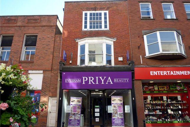 Studio for sale in Bridge Street, Evesham, Worcestershire WR11