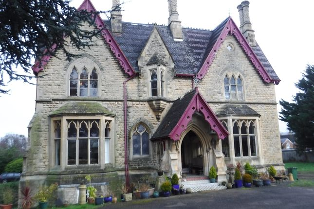 Thumbnail Hotel/guest house for sale in College Lawn, Cheltenham