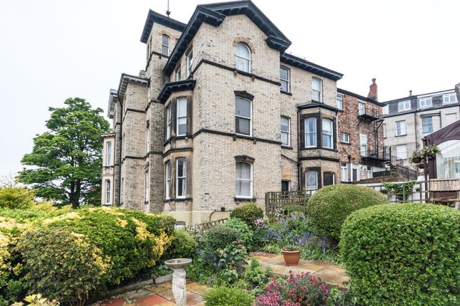 Thumbnail Flat for sale in Ramshill Road, Scarborough