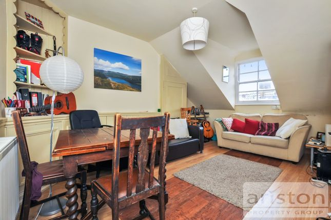 Thumbnail 1 bed flat for sale in Hornsey Rise Gardens, London