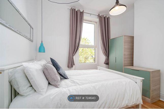 Bedroom 2 of Furzehill Road, Mutley, Plymouth PL4