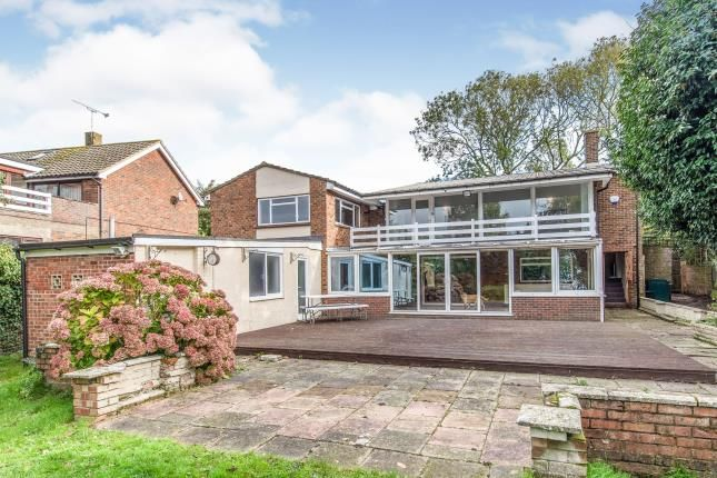 Thumbnail Detached house for sale in Thong Lane, Shorne, Gravesend, Kent