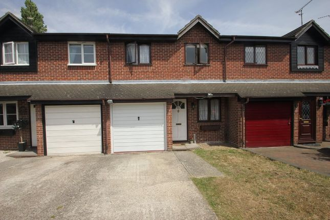 3 bed terraced house for sale in Lesney Gardens, Rochford