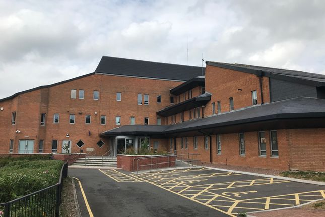 Thumbnail Office to let in Gloucester Road, Tewkesbury