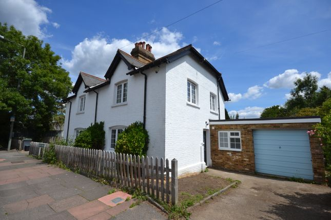 Thumbnail Semi-detached house to rent in Hayes Street, Hayes, Bromley
