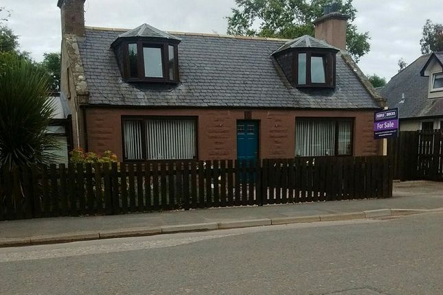 Thumbnail Detached house for sale in Blackiemuir Avenue, Laurencekirk
