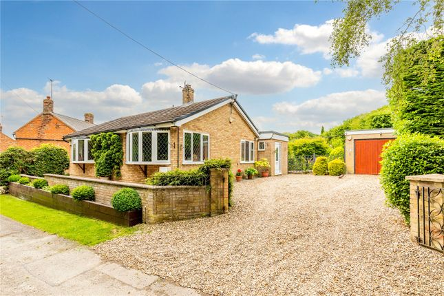 2 bed bungalow for sale in The Highway, Drayton Parslow, Milton Keynes MK17