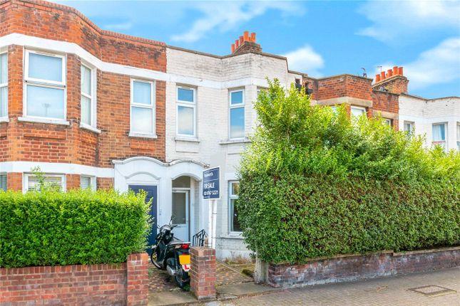 Thumbnail Terraced house to rent in Garratt Lane, London
