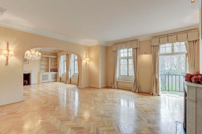 Thumbnail Flat for sale in Hanover House, St John's Wood