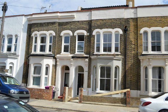 Thumbnail Flat to rent in Lyal Road, Bow, Mile End, Victoria Park, Bethnal Green, Olympic Park, London