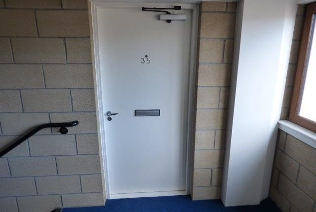 Thumbnail Flat to rent in 35 Lochside Road, Forfar, Angus