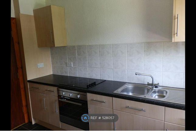 Thumbnail Flat to rent in Holburn Street, Aberdeen