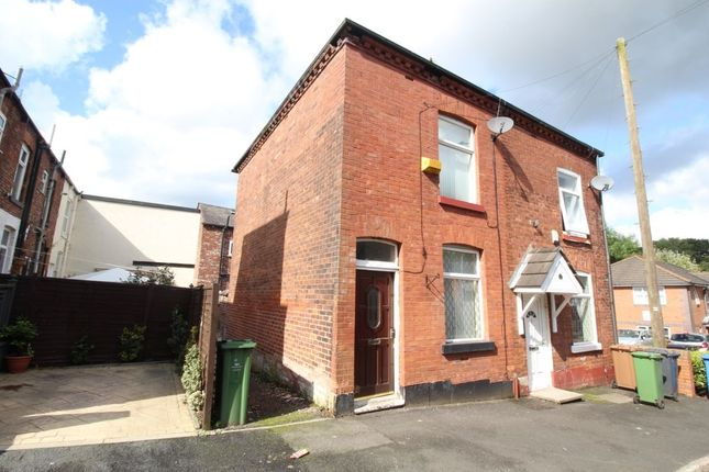 Thumbnail Terraced house for sale in Taylor Street, Hyde