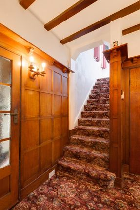 Entrance Hallway of Farndale, Sitwell Grove, Rotherham S60