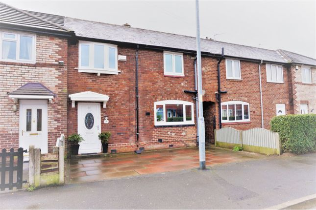 Thumbnail Terraced house for sale in Heyscroft Road, Manchester