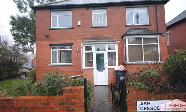 Photo 6 of 1 Ash Crescent, Headingley, Leeds, Headingley LS6