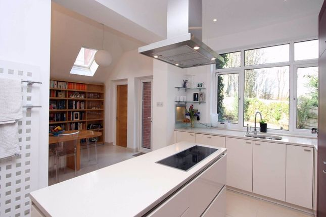Thumbnail Detached house for sale in Connaught Gardens, Highgate Borders, London