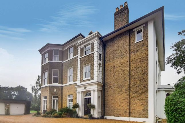 3 bed flat for sale in Blackheath Park, Blackheath, London SE3