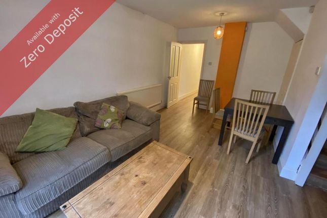 2 bed property to rent in Derby Road, Fallowfield, Manchester M14