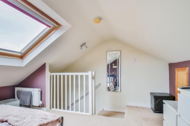 Bedroom 3 of Bamburgh Drive, Burnley, Lancashire BB12