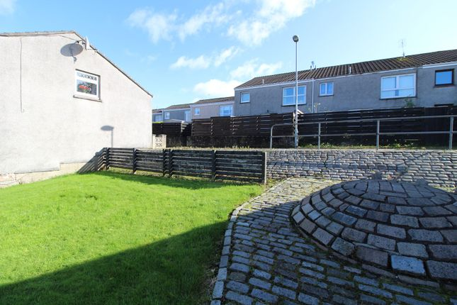 Thumbnail End terrace house for sale in Tiree Drive, Glasgow