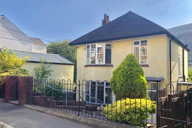 Thumbnail Detached house for sale in Alexandra Street, Blaina, Abertillery