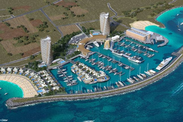 Thumbnail Apartment for sale in Ayia Napa Marina, Cyprus, Ayia Napa, Famagusta, Cyprus