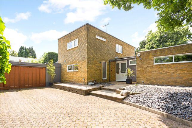 Thumbnail Detached house for sale in Moreton End Lane, Harpenden, Hertfordshire