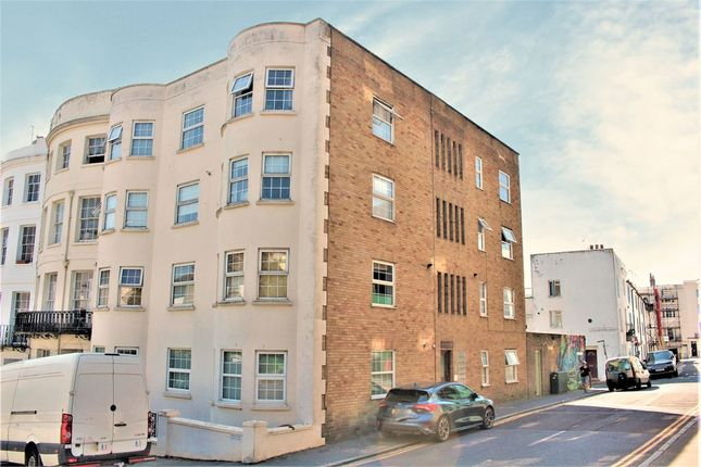 1 bed flat to rent in Norfolk Square, Brighton BN1