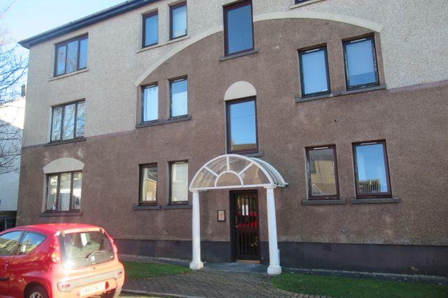 Caledonia Court, Ardrossan KA22
