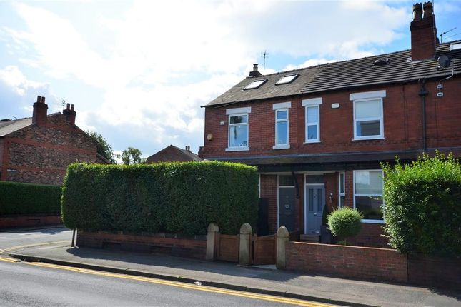 Main (Main) of Moss Lane, Hale, Altrincham WA15