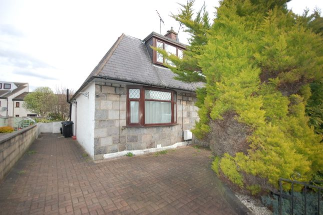 Thumbnail Semi-detached house to rent in Balmoral Road, Aberdeen