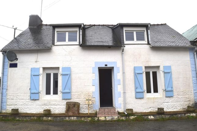 Thumbnail Detached house for sale in 56560 Guiscriff, Morbihan, Brittany, France