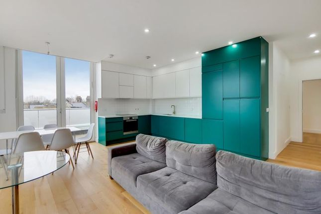 Thumbnail Flat to rent in 044 Osborn House, London