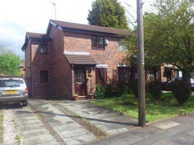 Swinbourne Grove, Withington M20
