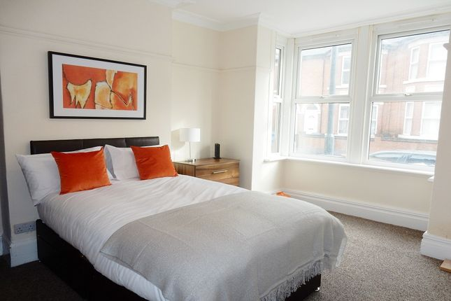 Room to rent in Walbrook Road, New Normanton, Derby DE23