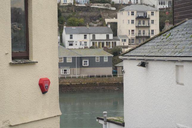 Thumbnail Flat to rent in Atlantis, Bridgend, Looe