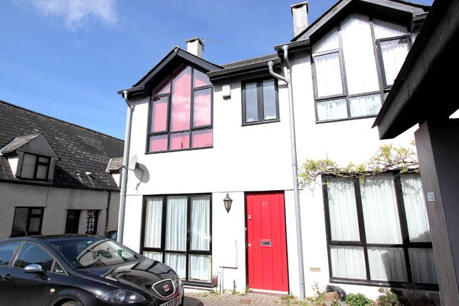Thumbnail Semi-detached house to rent in Mutley, Plymouth
