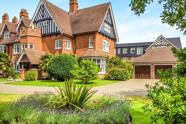 Thumbnail Flat for sale in Overstrand Road, Cromer