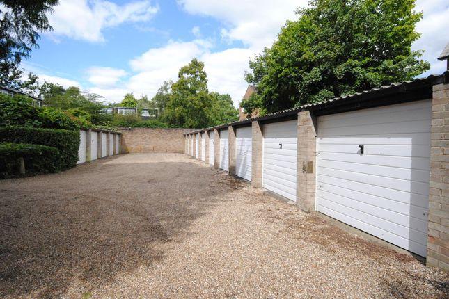 Garage: of Sunninghill Court, Sunninghill, Ascot SL5
