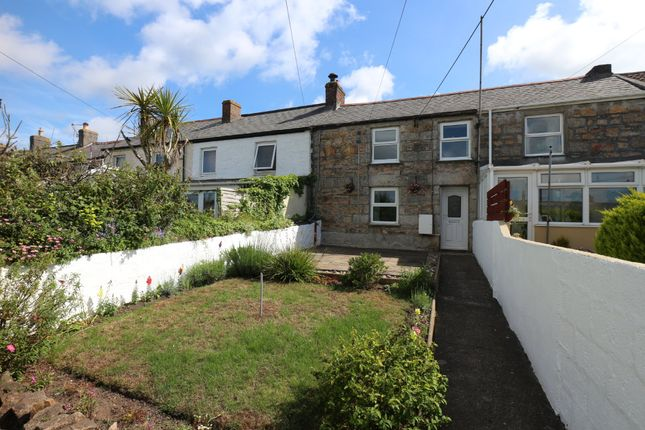 Thumbnail Terraced house for sale in Bartles Row, Tuckingmill, Camborne