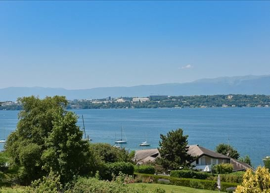 Property for sale in Cologny, Switzerland