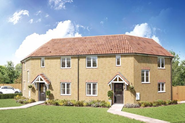 3 bed semi-detached house for sale in The Tealby, Bishops Grange, Laceby DN37