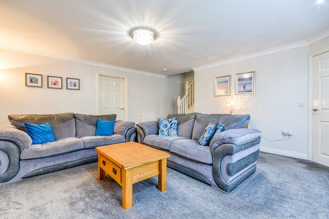 Lounge of Springvale Garden Village, Darwen BB3