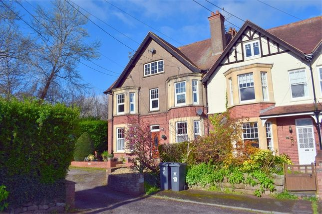 Thumbnail Flat for sale in Copplestone Road, Budleigh Salterton